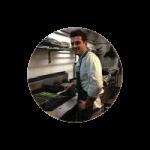 Alex Chef