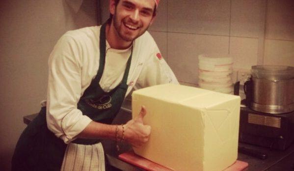 alex mattaloni chef